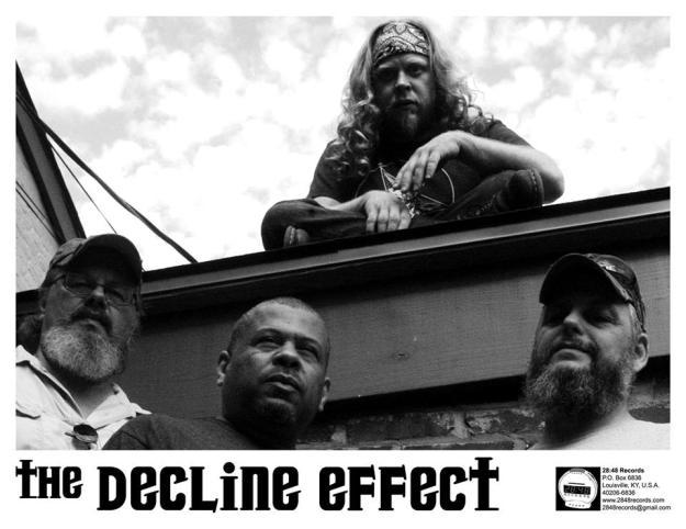 decline effect