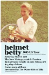 Helmet Betty Louisville