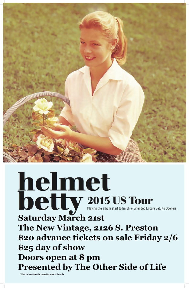 Helmet Betty Louisville